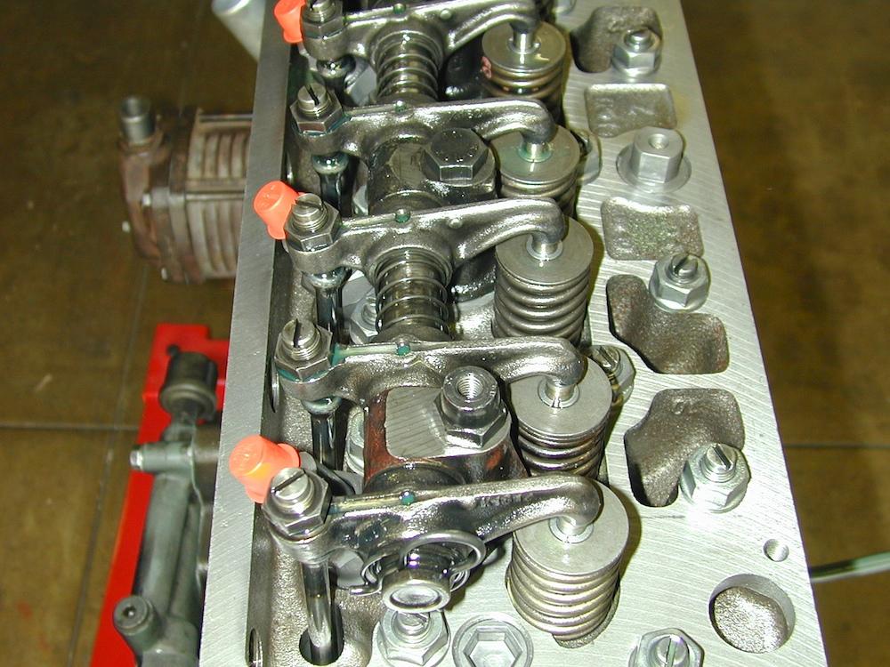 engine and fuel system rh billcaid com Mercedes-Benz Manual Trans Manual Black Mercedes -Benz