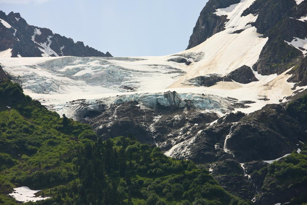 Part 18: Lake Kinaskan, BC to Hyder, AK 20090716-17