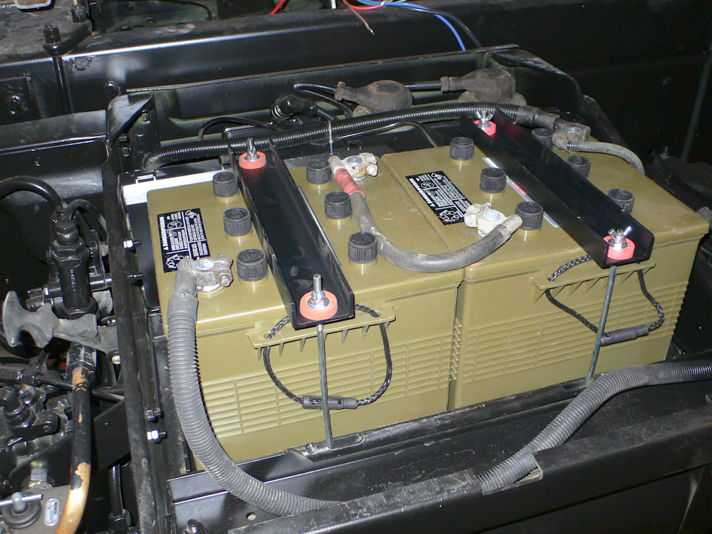 Part 4 SubFrame Completion and Battery Box Fabriciation 2010092820101008