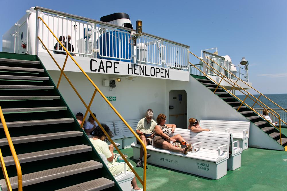 Cape henlopen ferry images for Cape henlopen fishing report