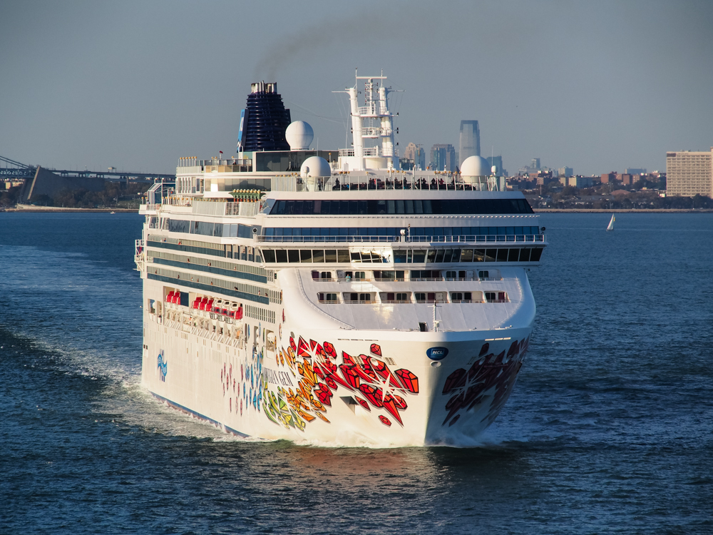 Cruises from New York New York Cape Liberty NJ  Royal