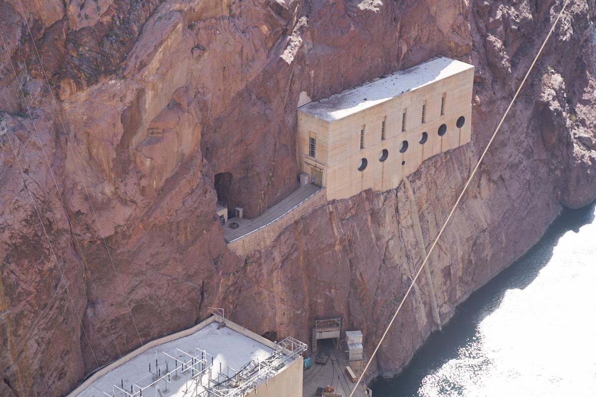 Part 2: Hoover Dam 20170208